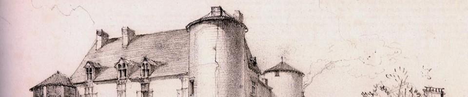 Les Jardins du Château Perdu