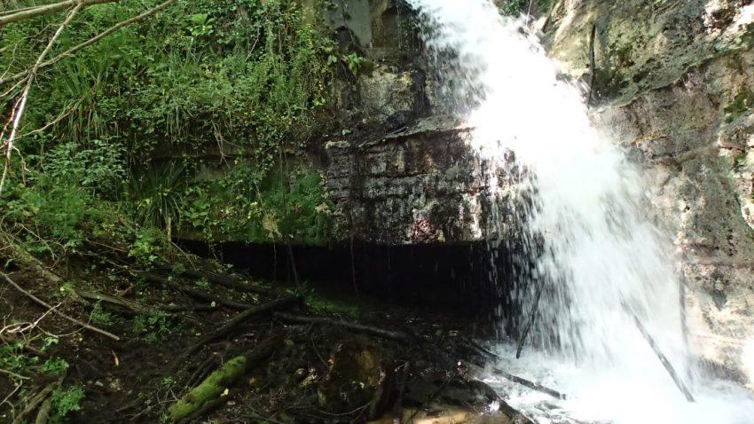 20160515_183038_Castelnau de Mesmes_Prospection_La cascade